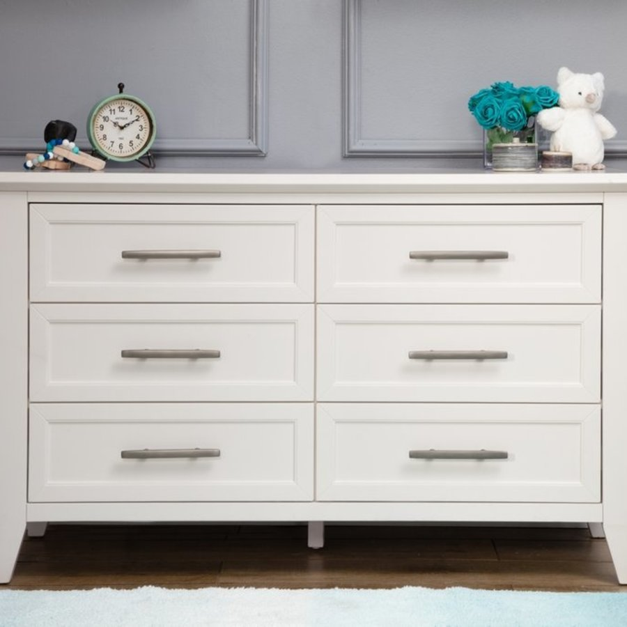 Dressers and Changing Tables