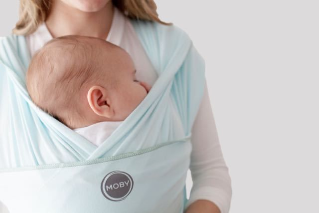 Moby Moby Classic Wrap