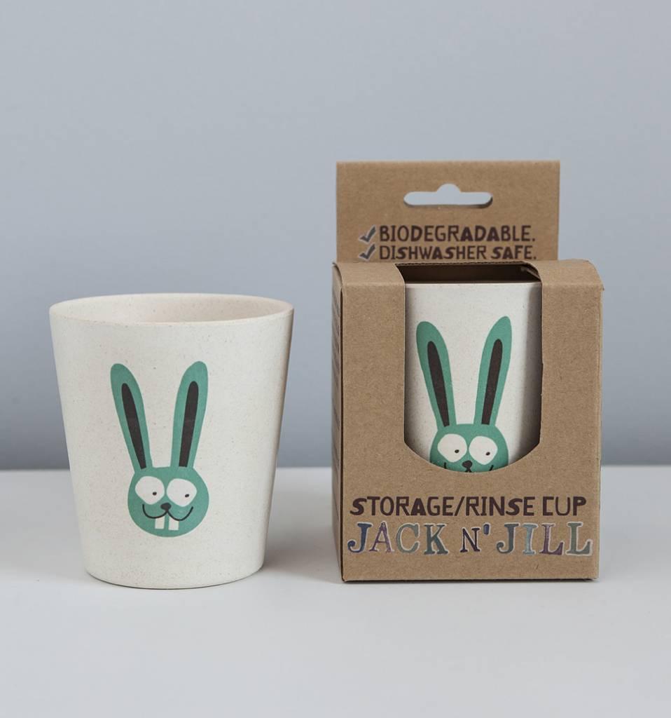 Jack N Jill Rinse/Storage Cup