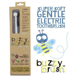 Jack N Jill Electric Musical Toothbrush