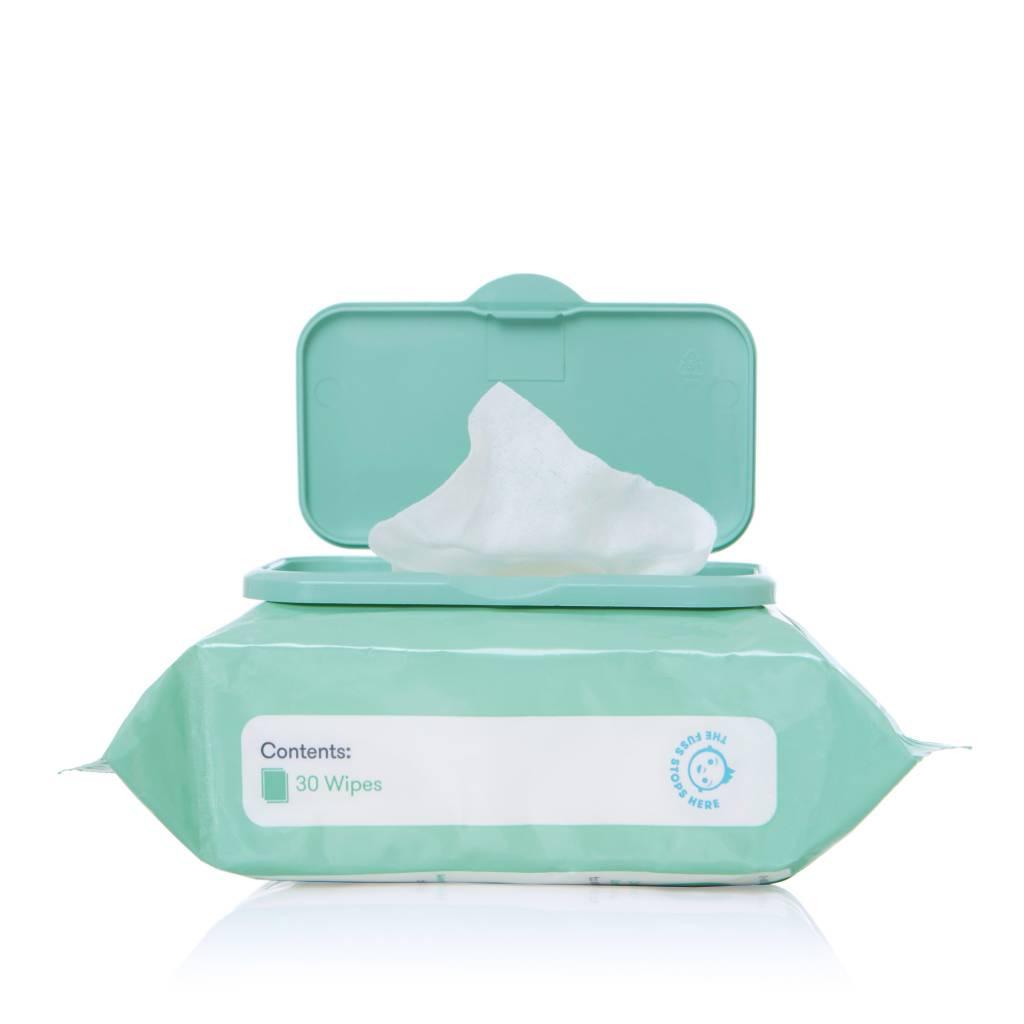 Fridababy BreatheFrida Nose and Chest Wipes