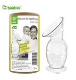 Haakaa Silicone Breast Pump- 5 oz