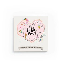 Lucy Darling The Little Years Toddler Book- Girl