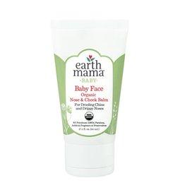 Earth Mama Organics Organic Baby Face