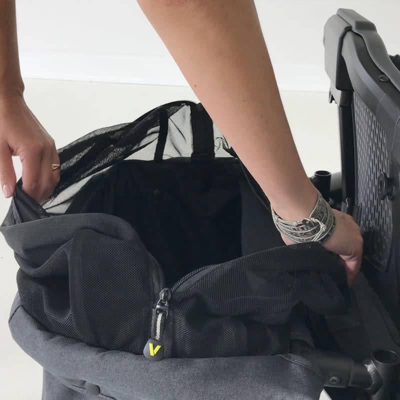 Veer Gear Veer Foldable Storage Basket