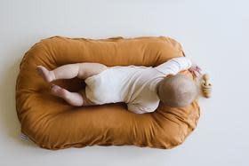 Snuggle Me Snuggle Me Organic Lounger