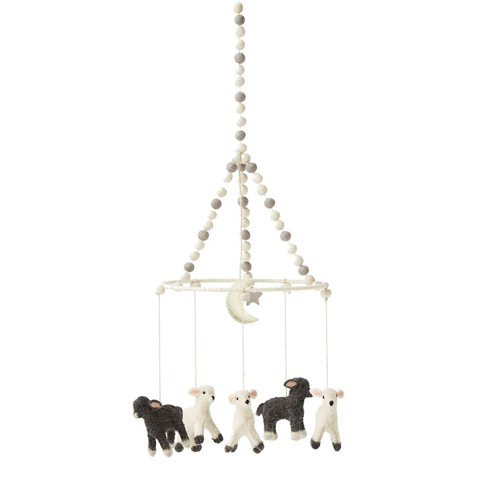 Pehr Designs Little Lamb Mobile