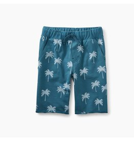 Tea Collection Print Cruiser Shorts