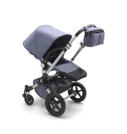 Bugaboo Bugaboo Cameleon3 Fresh Collection Blue Melange
