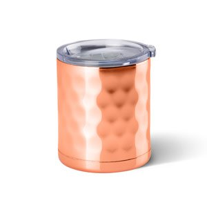 Swig 12oz Luxe Lowball- Copper