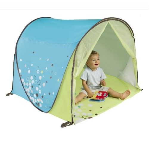 Babymoov Anti-UV Tent Blue/Green