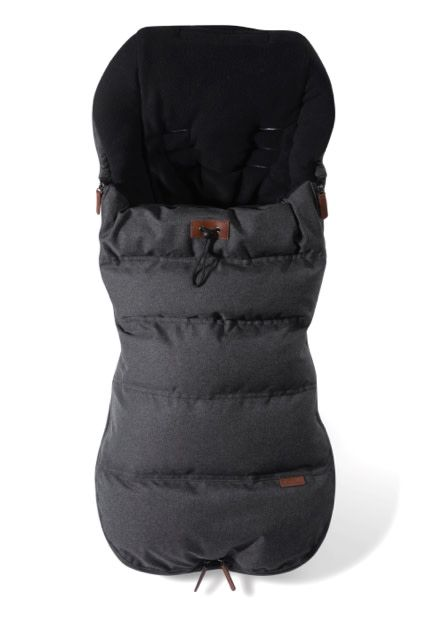 Silver Cross Silver Cross Wave Footmuff