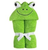 Yikes Twins Infant Hooded Towel
