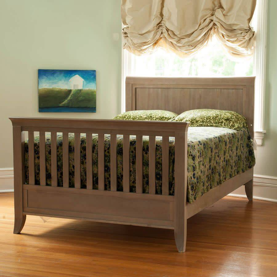 Milk Street Baby Cameo Adult Rail Conversion Kit