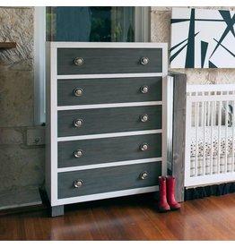 Milk Street Baby True 5 Drawer Dresser