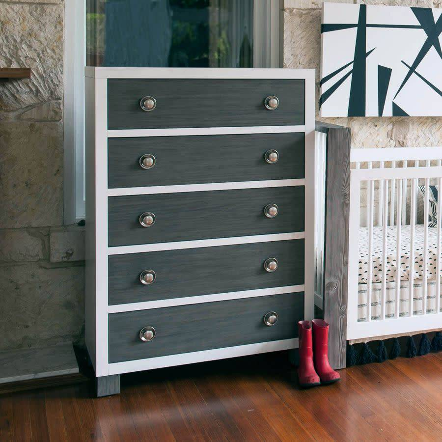 Milk Street Baby True 5 Drawer Dresser