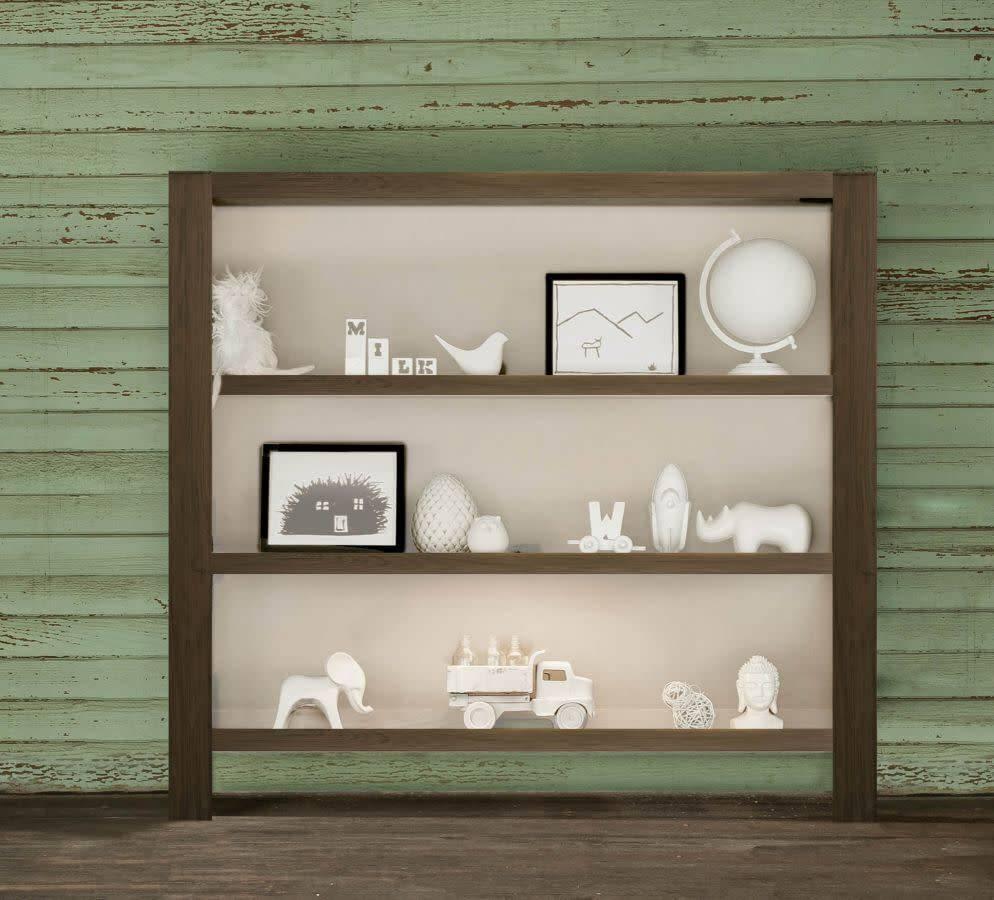 Milk Street Baby True Hutch/Bookcase