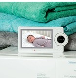 "Project Nursery 4.3"" Video Baby Monitor System"