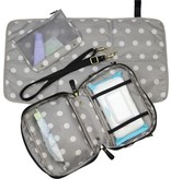 TWELVElittle 12Little Diaper Clutch