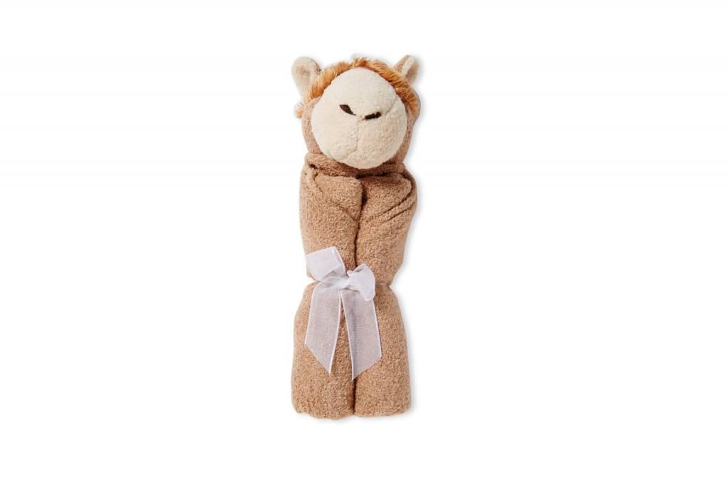 Blankie-  Llama