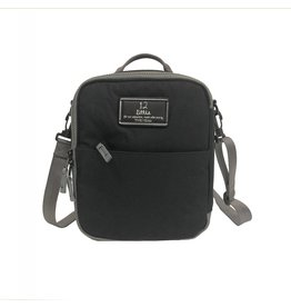 TWELVElittle Adventure Lunch Bag- Black
