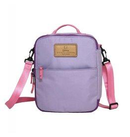 TWELVElittle Adventure Lunch Bag- Lilac
