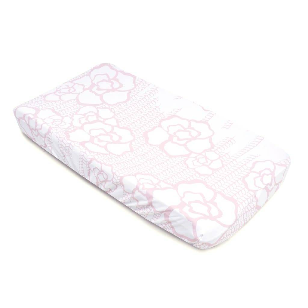 Oilo Capri Changing Pad Cover