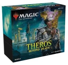 THB Prerelease Pack