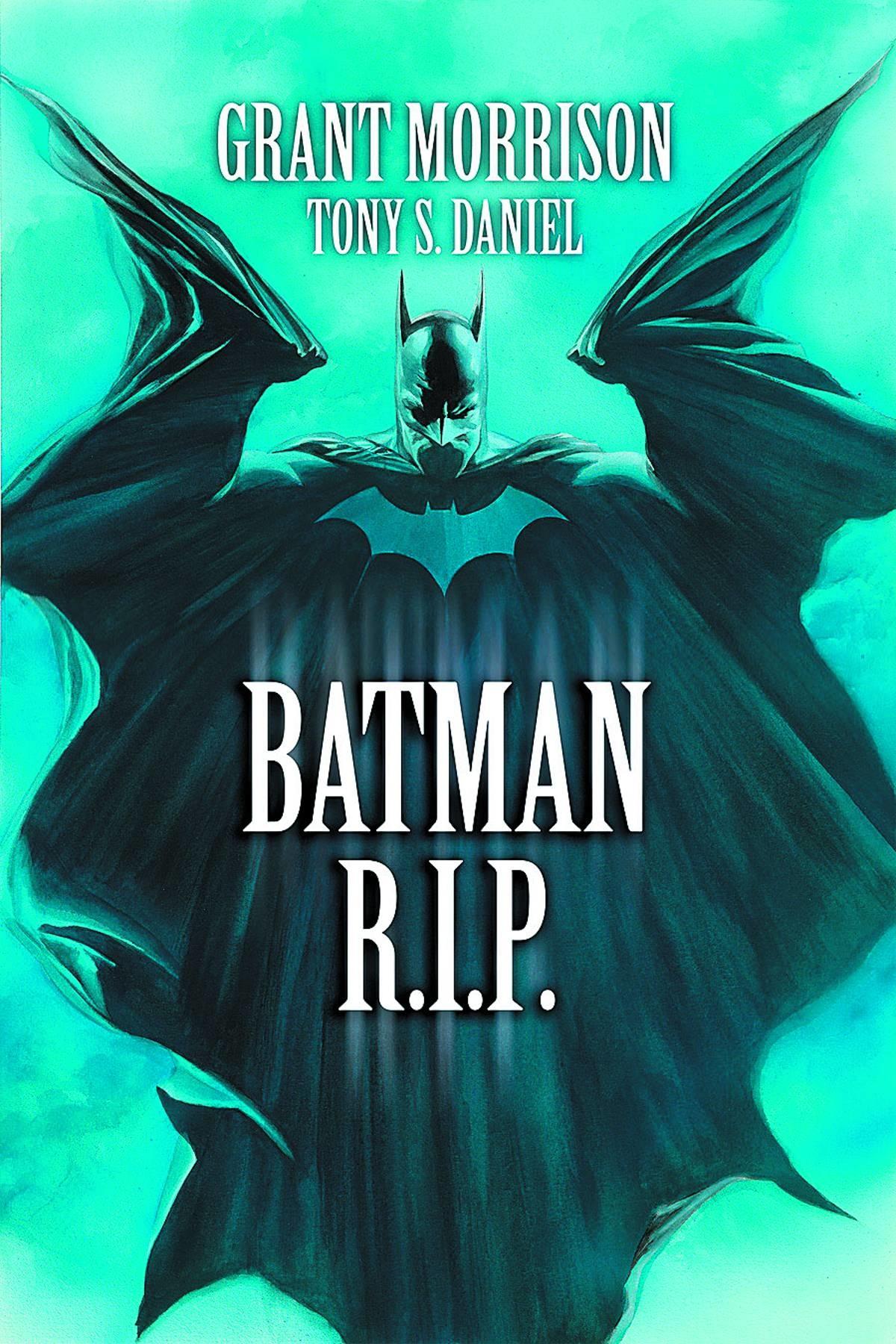 Batman: RIP
