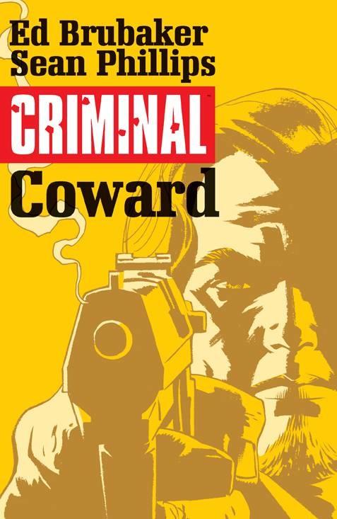 Criminal v.1: Coward