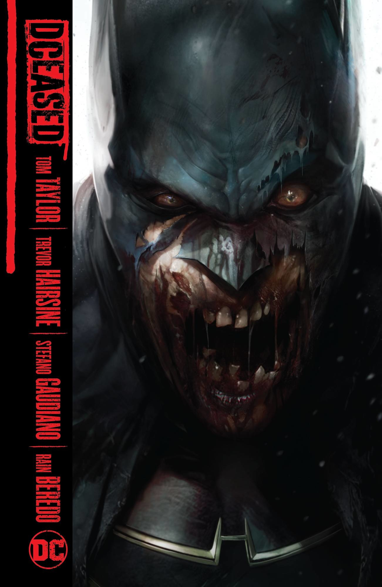 DCeased Graphic Novel