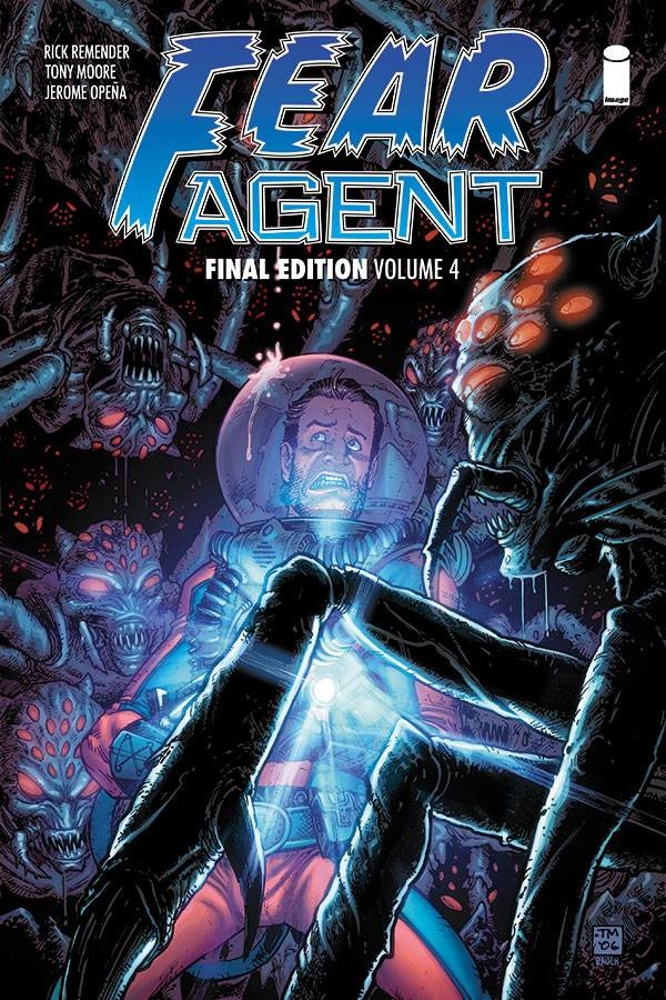 Fear Agent v.4