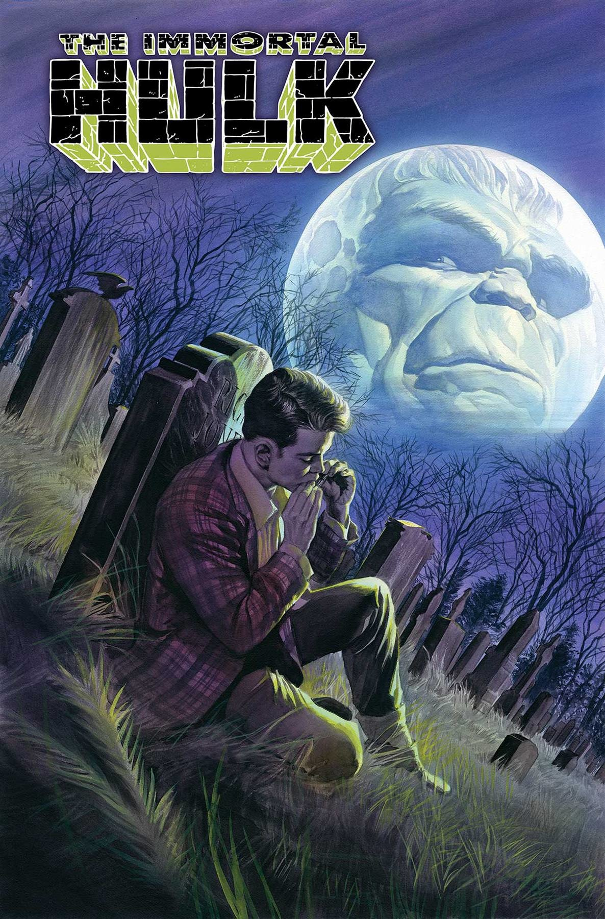 The Immortal Hulk v.4: Abomination