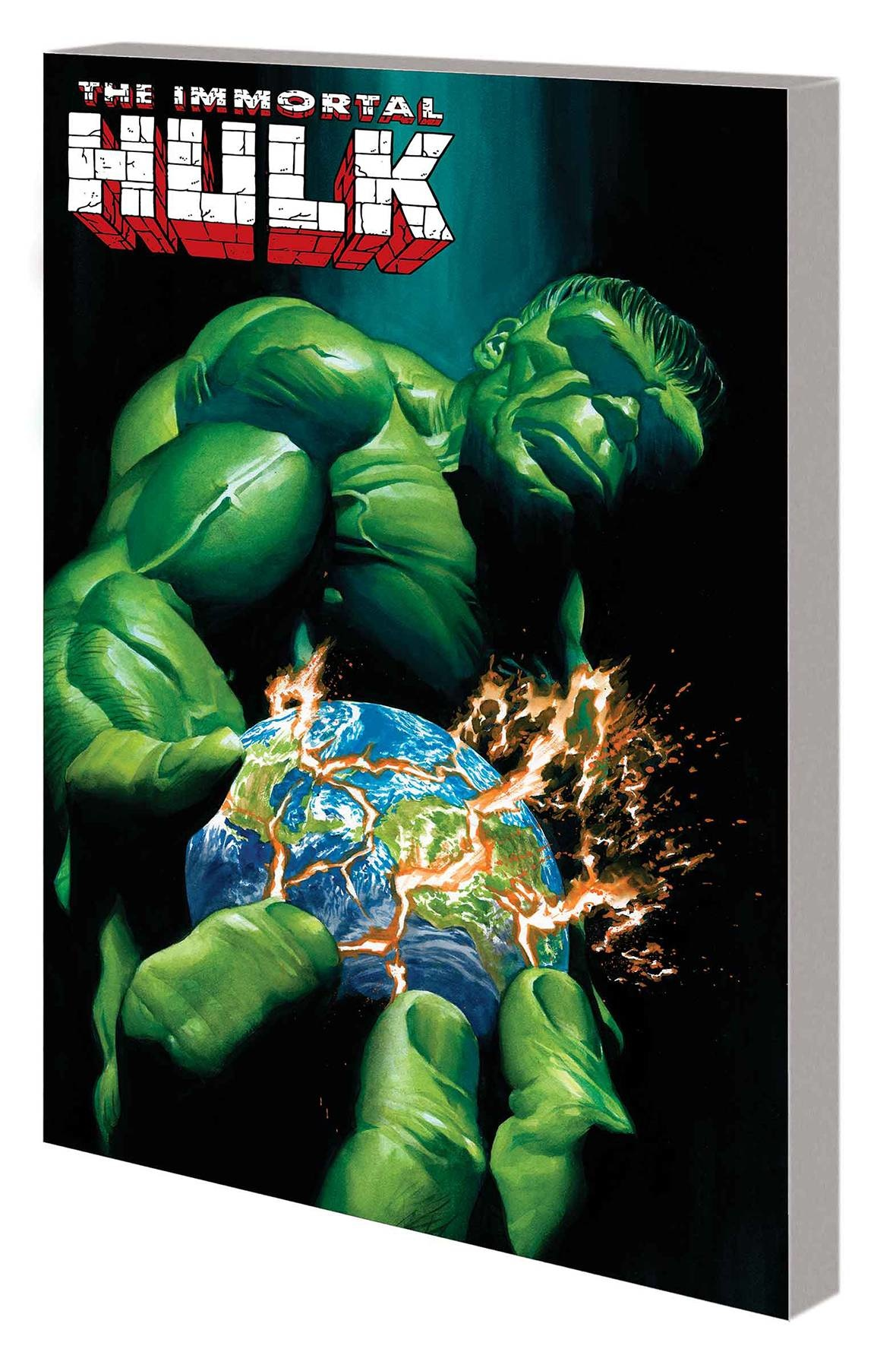 The Immortal Hulk v.5: Breaker of Worlds