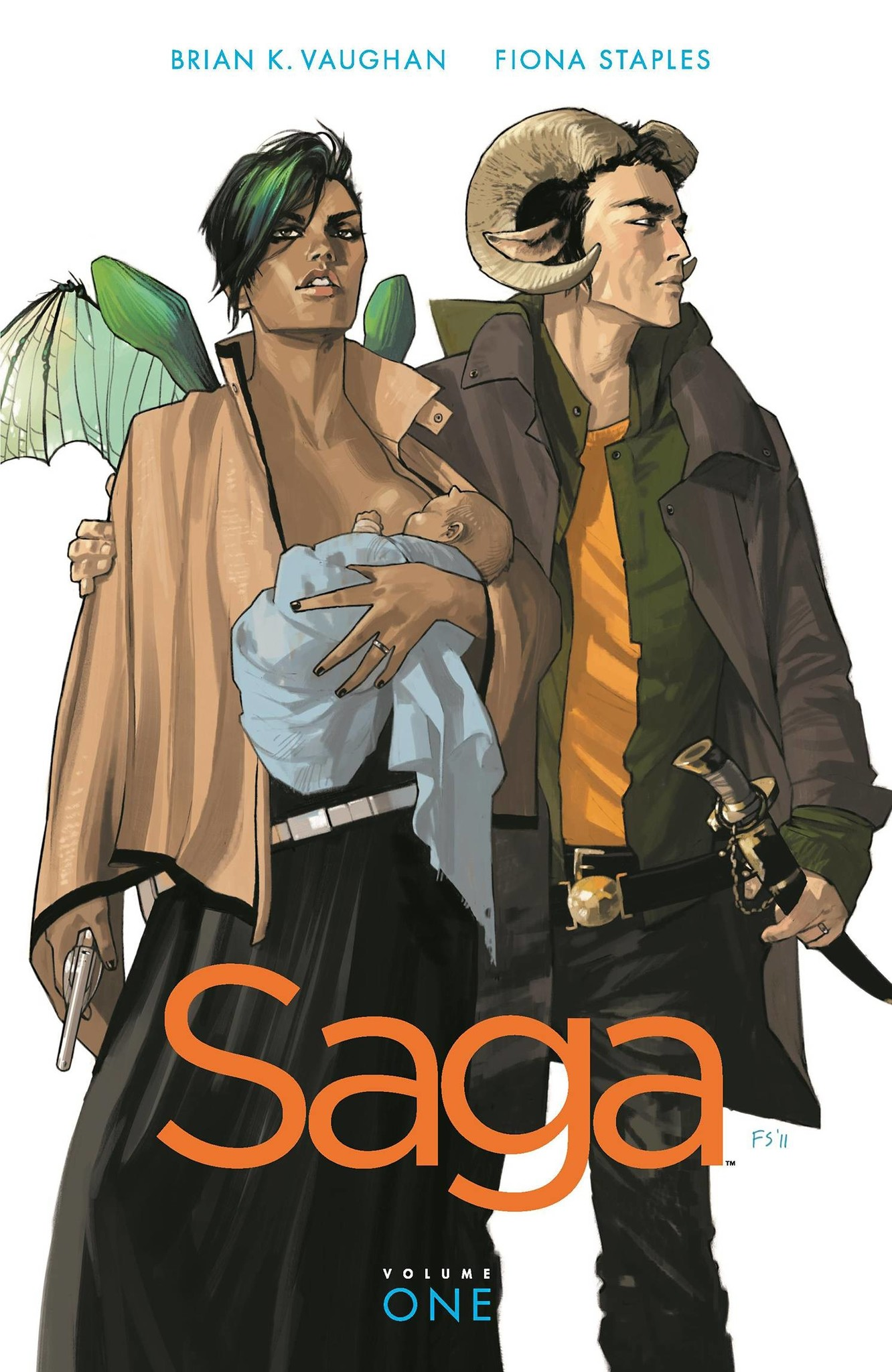 Saga v.1