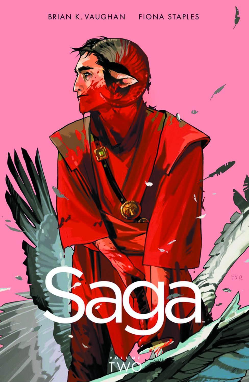 Saga v.2