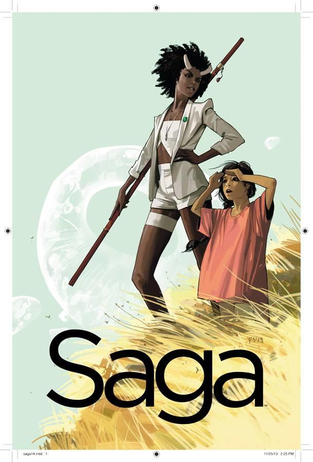 Saga v.3