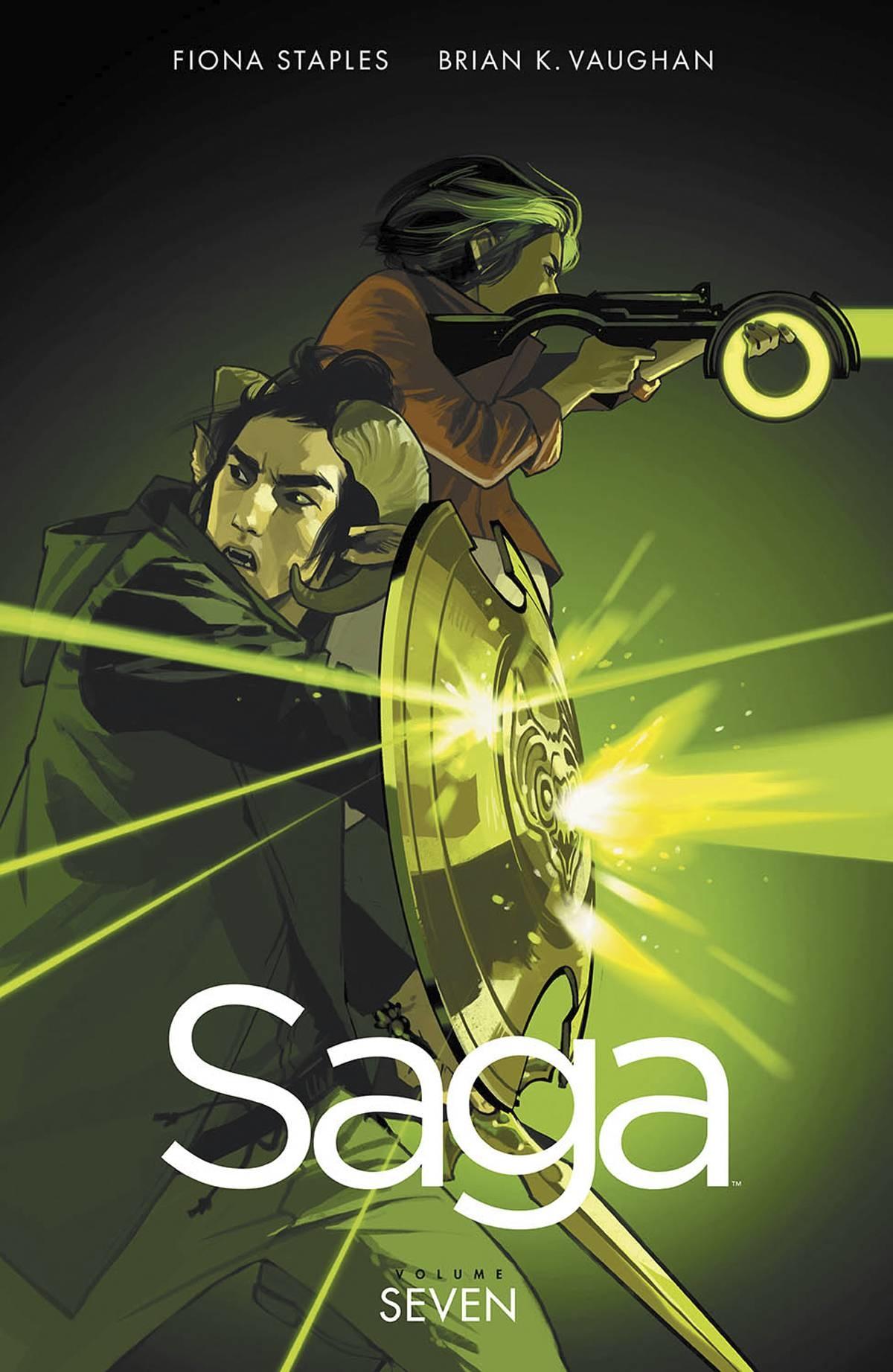 Saga v.7