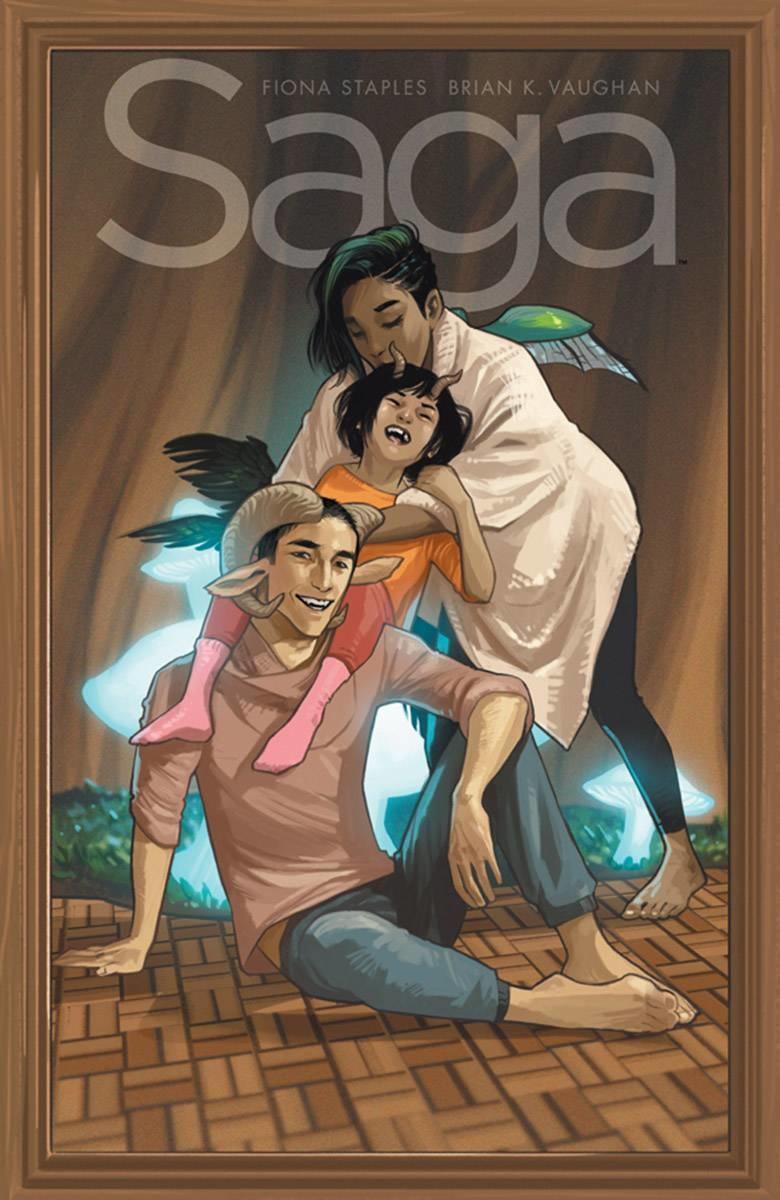 Saga v.9