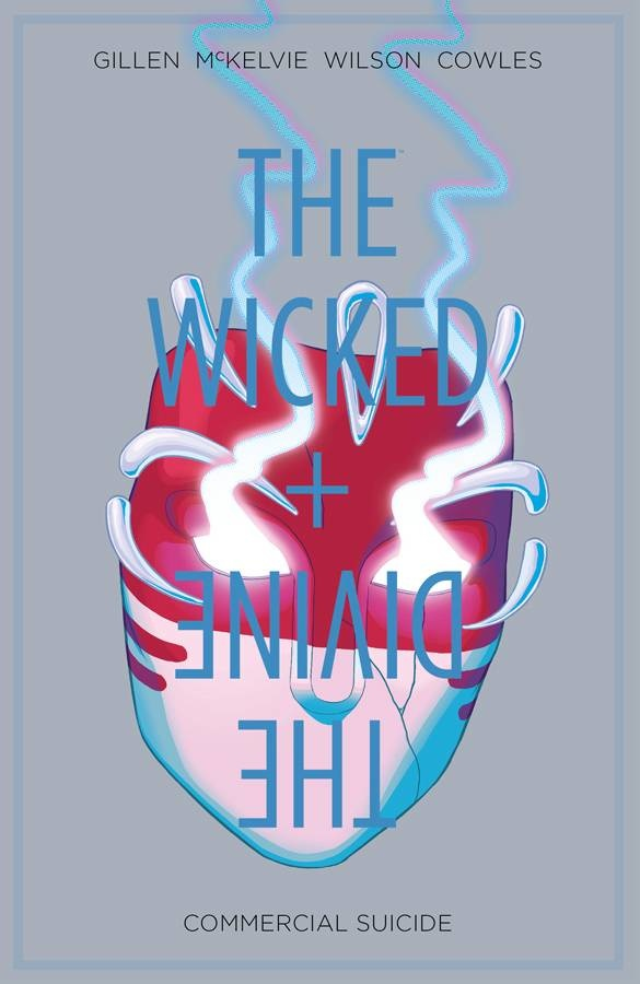 The Wicked & the Divine v.3: Commercial Suicide