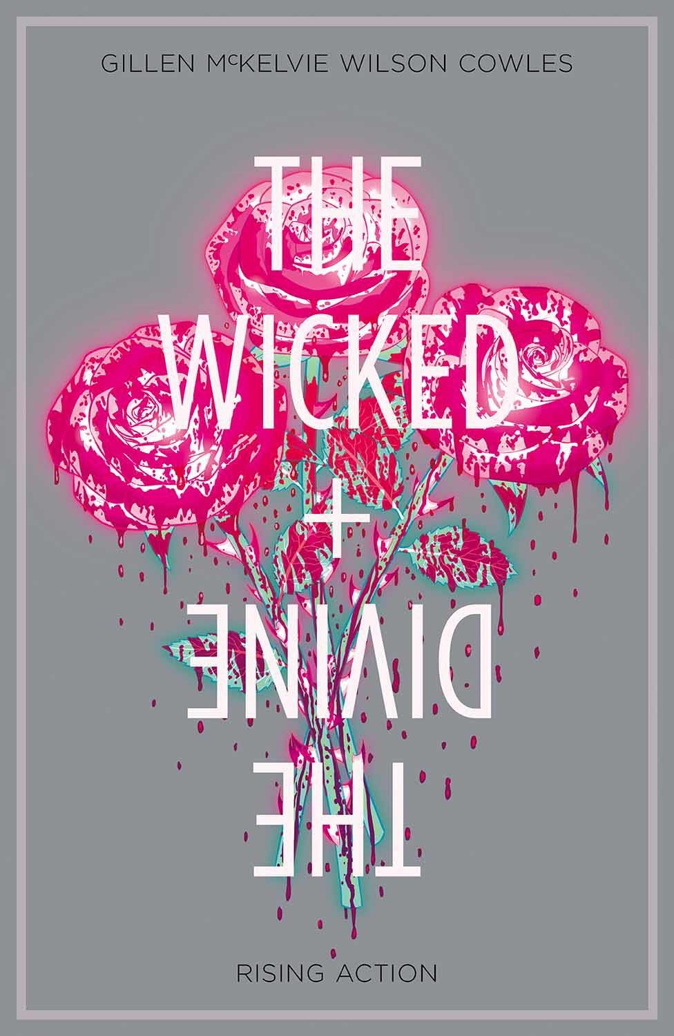 The Wicked & the Divine v.4: Rising Action