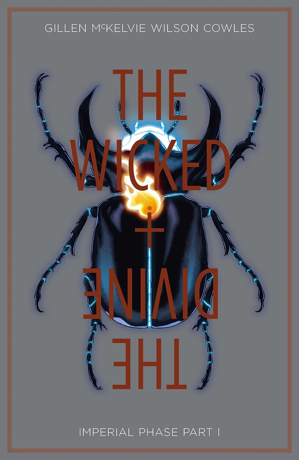 The Wicked & the Divine v.5: Imperial Phase Part I