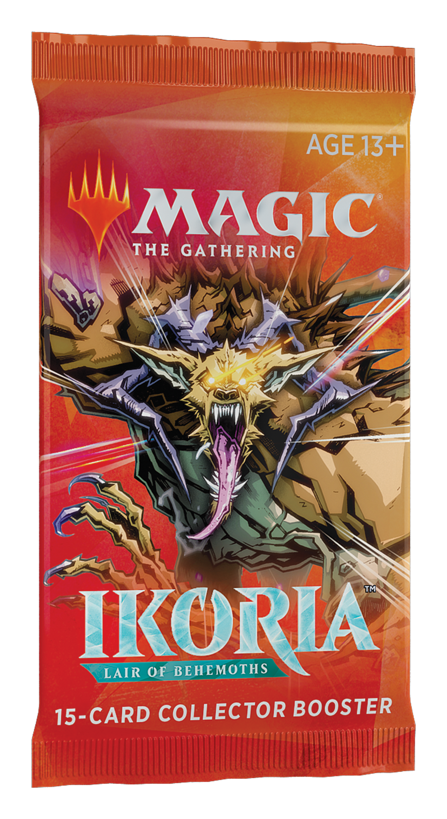 IKO Collector Booster