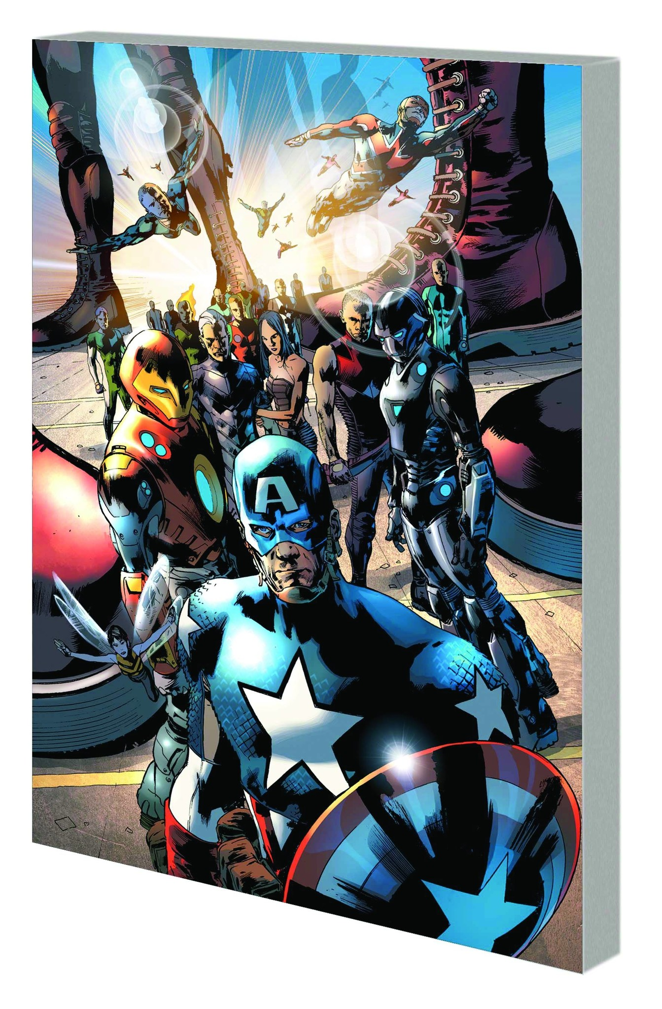 The Ultimates : Ultimate Collection v.2