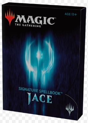 Signature Spellbok Series: Jace