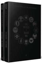 Wicked & Divine HC 4