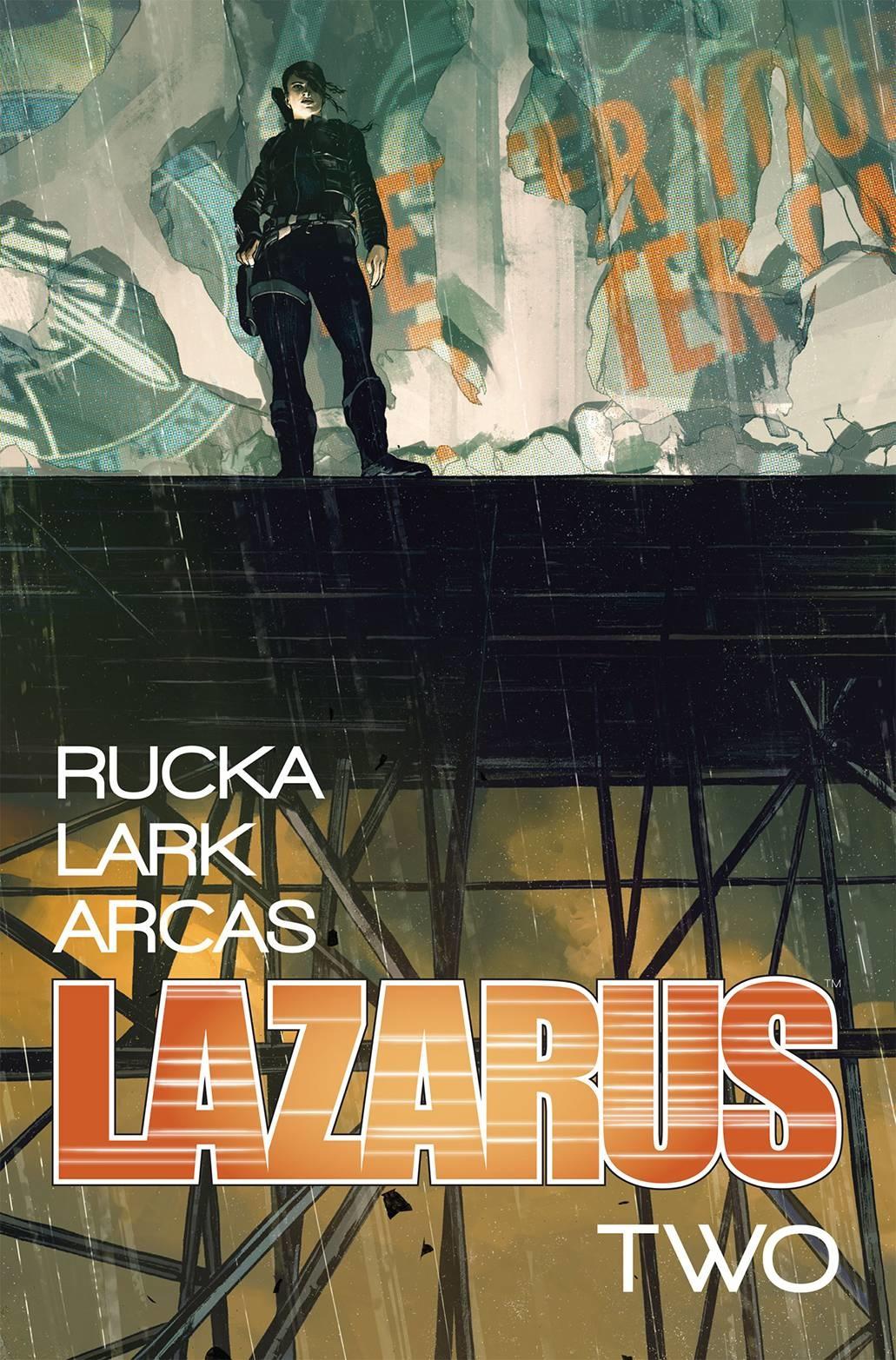 Lazarus v.2