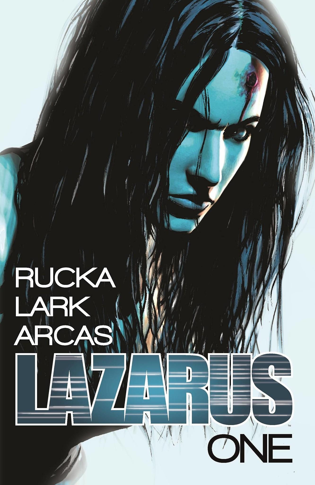 Lazarus v.1
