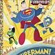 LGB DC Super Friends Superman!