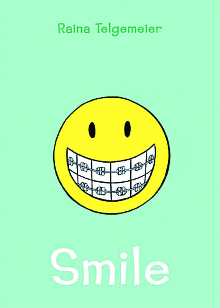 Smile GN